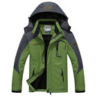 Men's Outdoor Camping Hiking Gore-Tex Breathable Windproof Waterproof Jacket