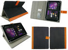 """Stylish Wallet Case Cover fits Dragon Touch Y88X 7 """" Tablet PC Quad Core"""