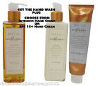 Natio Wellness 2 Piece HAND CARE KIT = Hand Wash + Your Choice of Moisturiser