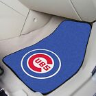 MLB - CARPET CAR MATS -  CHOOSE YOUR FAVORITE TEAM!!