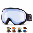 Zeal Optics Forecast Snow Goggles Ski Snowboard Snowmobile Winter Eye Protection