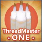 ROD DANCER THREAD MASTER ONE ONE-PART PREMIUM WRAP FINISH IN 2oz,4oz and 8oz