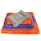 Large Size Fleece Pet House Dog Cat Puppy Bed Mat Pad Kennel Warm Cushion Extra