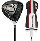 New Taylormade 2016 M2 Driver Fujikura Pro Shaft Choose Flex and Loft