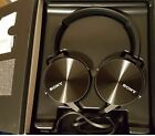 GENUINE Sony MDR-XB450AP Extra Bass In-line Remote and Microphone Hedphones A+