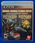 Playstation 3 Games (PS3) Brand New! Factory Sealed! Pick From Over 35 Titles!