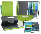 Universal Detachable Wallet Case Cover fits Kocaso W1010 Tablet PC 10.1 Inch