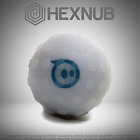 Hexnub Protective Cover for Sphero Robotic Ball and SPRK (nubby)