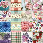 20 Pck Decorative Paper Napkins Decoupage Craft Birthday Party Occasion
