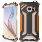 Aluminum Alloy Metal Shockproof Cover Case Skin For Samsung Galaxy S6 Edge Plus