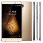 """6"""" Android 5.1 Unlocked 4Core/2Sim Smartphone QHD GPS GSM/4G Cell Phone IPS TN"""