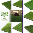 QUALITY BRAND NEW 2M ARTIFICIAL GRASS CHEAP ROLLS SOFT LAWN THICK OUTDOOR TURF!!