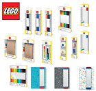 Official Lego Premium Stationery School Work Office Buildable Bricks Toy Gift