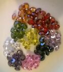 6mm 8mm 10mm Round Cubic Zirconia 10 Colors Available w/ MultiPurchase Discount