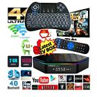 Fully Loaded T95Z PLUS 32GB/3GB Octa Core Android 1080p TV Box+Backlit Keyboard