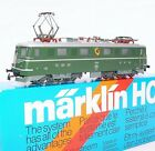 "Marklin AC HO 1:87 Swiss SBB FFS Ae 6/6 11414 ""BERN"" ELECTRIC LOCOMOTIVE MIB`85!"
