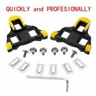 Easy Self-locking Road Bike Cycling  Pedal Cleats Set For Shimano SM-SH11 SPD-SL