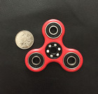 Tri-Spinner Fidget Toy EDC FOCUS ADHD Hand Finger Spinner Desk Focus