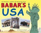 Babar's USA by Laurent de Brunhoff c2008, VGC Hardcover, Ships Free