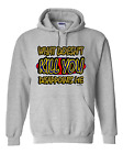 hooded Sweatshirt Hoodie What Doesn't Kill You Disappoints Me