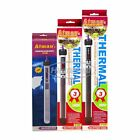 220-240V ATMAN Aquarium Submersible Adjustable Auto Glass Heater 100W 200W 300W