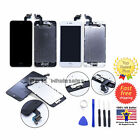 Full Set LCD Touch Screen Digitizer Assembly Replacement for iPhone 6 Plus OEM