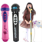 Creative Gifts Karaoke Singing Microphone Mic Music Toy For Child Girls Boys USA
