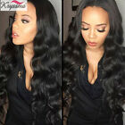 Human Hair Lace Front/Full Lace Wig Body Wave Brazilian Remy Hair Wigs For Wowen