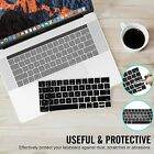 Waterproof Keyboard Cover Skin Protector For 2016 Mabook Pro 13* Air 11* 12* 15*