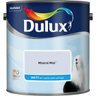 dulux paints endurance