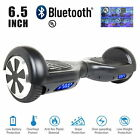 "UL2272  6.5""  Solid Color Two Wheel Self Balancing Scooter"