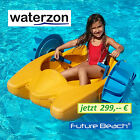 Turbo Paddler™ Future Beach TP2000; Kinder-Paddelboot, Kinderboot, Badespaß