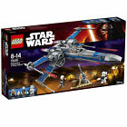 LEGO STAR WARS 75149 RESISTANCE X-WING FIGHTER -  75149