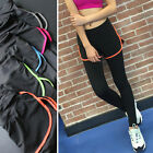 Women Sports Leggings Shorts Skirt Trousers Space Clothes Slim Fitness Workout