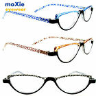 "READERS Slim Height ""BIKINI"" WOMEN'S READING GLASSES moXie $39.99 Stunning Look!"