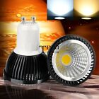2017 New 4W COB Spotlight LED Bulb Lamp Cool/Warm White 85V-245V GU10 TXSU01