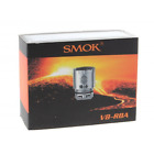 Authentic TFV8 Cloud Beast SMOK V8-Q4-X4-T6-T8-T10 Replacement coils 1 Pack