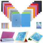 Smart Magnetic Leather Case For Apple iPad 5 iPad Air 2017 Ultra Slim Cover