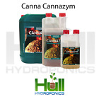 CANNA CANNAZYM MULTI NATURAL ENZYME FOR ROOT HEALTH 250ML 1 Litre 5 Litre