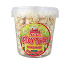 Delicious Spicy Thai Savoury Popcorn 1.2 Litre Tub from Empire Popcorn