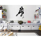 Sidney Crosby Wall Art Giant Sticker Mural Graphic Pittsburgh Penguins GR139