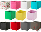 IKEA Drona Storage Box Kallax Shelving Unit Expedit Book Shelf Toy Drawer Boxes