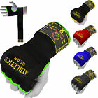 Inner Hand Wrap Gloves Boxing Fist Padded Bandages MMA Gel Strap Mitts
