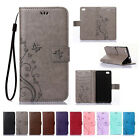 Used, For Sony Xperia Z3 Z5 X XA XA1 XZ XZ1 Leather Magnetic Flip Wallet Case Cover for sale  Shipping to Nigeria