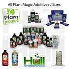 Plant Magic Additives granules,veg boost,catalyst,evolution,mange-cal, Platinum