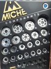 """NOS"" VINTAGE MICHE CAMPAGNOLO SPROCKET 8 / 9 / 10 SPEEDS"