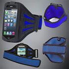 Running Jogging Cycling Gym Sport Armband Phone Case Pouch for iPhone Sumsung
