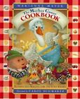Mother Goose Cookbook: Rhymes & Recipes for the Very Young by Marianna Mayer