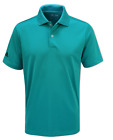 Adidas Performance Evergreen Microfiber Cool Youth Polo Shirt (MSRP $40) 75%OFF