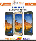 NEW Samsung Galaxy S7 ACTIVE 32GB SM-G891A, GSM Unlocked - All Color